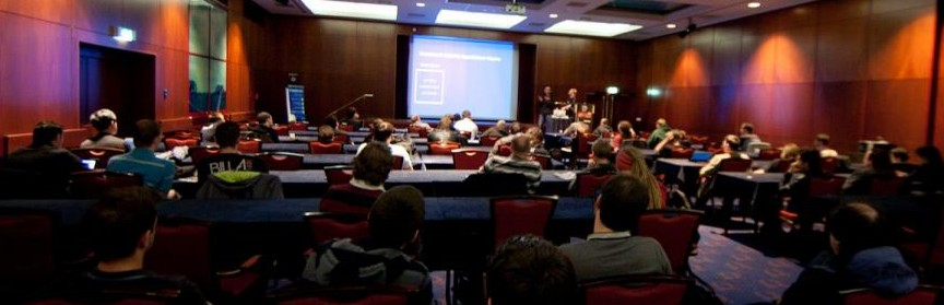 HITBSECCONF2012 - AMSTERDAM