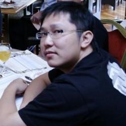 Lee Chin Sheng (geek00l)