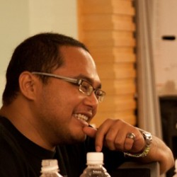 Muhaimin Hadri