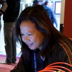 Mei Ling Foo