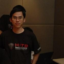 Thanh 'RD' Nguyen