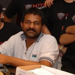 Suresh Ramasamy