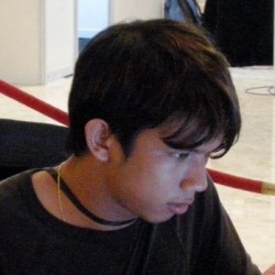Zarul Shahrin