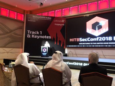 Hack In The Box Security Conference