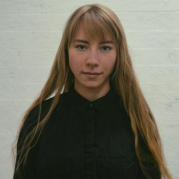 Maria Nedyak
