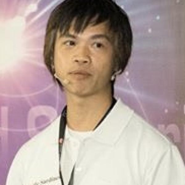 Philippe Lin