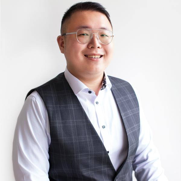SHANG DE Jiang